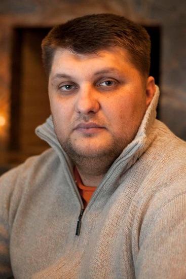 Алексей Чуприн, ведущий специалист строительной компании АЕСтрой